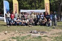 OLTA - ESABDER Üyelerinin Hafta Sonu Balık Tutma Etkinliği