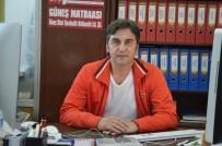 OSMAN TOPALOĞLU - Fatsa Okçuluk Kulübü Başkanı Osman Topaloğlu Oldu