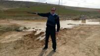 İNTIHAR - FETÖ'den açığa alınan polis intihar etti