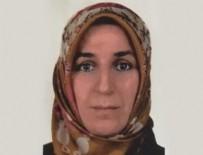 ÇALIŞAN KADIN - FETÖ'nün 'adliye ablası' yakalandı