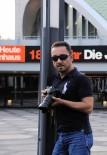 SIYAH BEYAZ - Gedizli Fotoğraf Sanatçısı Kahraman Çolak Avrupa 6'Ncısı Oldu