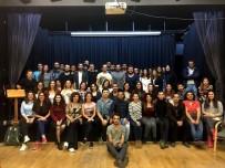 ALİ İSMAİL KORKMAZ - Gençlik Meclisi Yeni Gönüllüleri Ağırladı