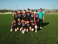 HASANLAR - Hisarcık'ta Futsal Turnuvası