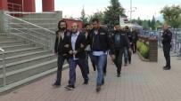 MAHREM - İstanbul'un Bombalanması Emrini Veren Amiraller Adliyede