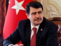 VASIP ŞAHIN - İstanbul Valisi'nden saldırı açıklaması...