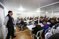 TÜRKIYE İZCILIK FEDERASYONU - İzcilik Federasyonu Başkanı Hasan Dinçer Subaşı;