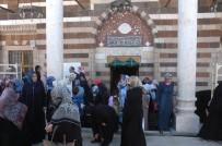 HAT SANATı - Kadınlar Ve Çocuklar Asırlık Camide Buluştu