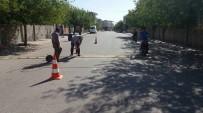 ABDURRAHMAN TOPRAK - Kahta'da Emniyet Artıyor