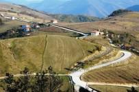 ATIK SU ARITMA TESİSİ - Kırsal Mahalleler Beton Yollarla Örülüyor
