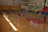 SATRANÇ - Kış Spor Okulları Açılıyor