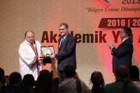 DOKU KÜLTÜRÜ - Konya Gıda Ve Tarım Üniversitesi İlk Akademik Yılına Başladı