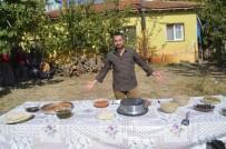 TURGAY BAŞYAYLA - Lezzet Yolculuğu'nun Durağı Dağmarmara Karaköy Oldu