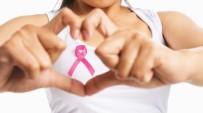 YEŞIL ÇAY - Meme Kanseri Riskini Azaltmak İçin Dengeli Beslenmek Şart