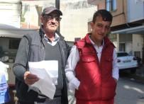 SEVINDIK - Memur Olarak Atanan Engelli, Daha Sonra Yaş Engeline Takıldı