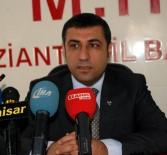 KÜÇÜK ESNAF - MHP Gaziantep İl Başkanı Muhittin Taşdoğan Gündemi Değerlendirdi