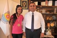 MILLI ATLET - Milli Atlet Nursel Karataş, Balkan Maraton Şampiyonası'na Katılıyor