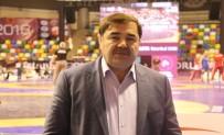 FARUK ÖZÇELIK - Musa Aydın Açıklaması 'Dünyanın En İyi Güreş Takımını Kurmak İstiyoruz'