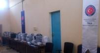 OSMANLı DEVLETI - Nijer'de Agadez Üniversitesi'ne Ekipman Ve Malzeme Desteği