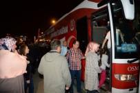 OSMANGAZI BELEDIYESI - Osmangazi'den Ankara'ya Demokrasi Turları