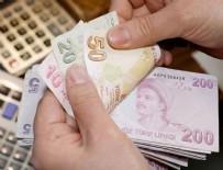 ASGARI ÜCRET - 'Özel sektörde maaşlar 2017'de yüzde 9 artacak'