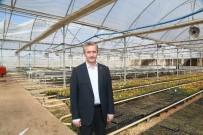 ŞAHINBEY BELEDIYESI - Şahinbey Belediye Başkanı Tahmazoğlu Açıklaması
