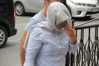 KADIN AVUKAT - Samsun'da FETÖ'den 1 Avukat İle 1 Avukat Çalışanı Tutuklandı
