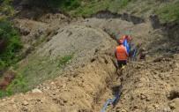 ULUPıNAR - SASKİ İlçelerin İçme Suyu Sorununu Çözüyor
