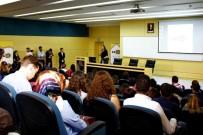 SABANCı HOLDING - SAÜ'de '3. Kuşak İşletmeler' Konferansı Gerçekleşti