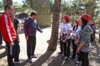 ADRENALIN - Şehitkamilli Gençler Doğayla İç İçe