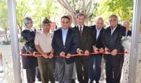 ÇAĞATAY HALIM - Simav'da 14 Asırlık Hisar Kalesi Restore Ettirildi