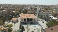 ŞAHINBEY BELEDIYESI - Tahmazoğlu Camiler Ve Din Görevlileri Haftasını Kutladı