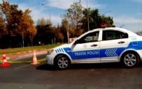 TALAS BELEDIYESI - Talas yolu kapatıldı!