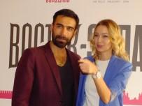 ATAERKIL - Türk-Rus Ortak Yapımı İlk Dizinin Galası Antalya'da Yapıldı