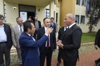 ÖĞRENCI İŞLERI - Türkiye'de İlk Samsun'da Açılacak