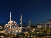 ULU CAMİİ - Ulu Camii Projesi Ve İslam Sanatları Müzesi İhaleye Çıkıyor
