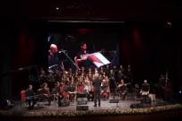 BEŞIR AYVAZOĞLU - Üsküdar Kültür Ve Sanat Sezonuna Merhaba Dedi
