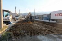 GÖKHAN KARAÇOBAN - Yeni Sanayi Sitesi Alaşehir Belediyesi İle Hayat Buldu