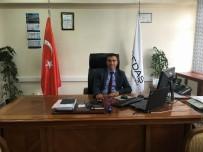 MUSTAFA YıLMAZ - Yozgat'ta Enerji Kesintilerine 'Whatsapp'lı Çözüm