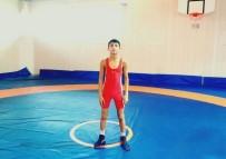 KAĞıTSPOR - Yusuf Yoldaş Balkan Şampiyonası'nda Güreşecek