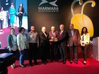 BOSPHORUS - Zeytinburnu Belediyesi'ne 'Altın Karınca' Ödülü