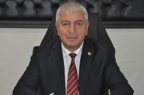 ORDUZU - 1.Amatör Küme Büyükler Futbol Ligi 20 Kasım'da Başlayacak