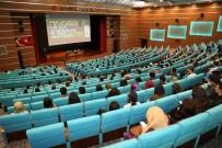 BOZOK ÜNIVERSITESI - '1. Uluslararası Yer Altı Zenginlikleri Ve Enerji Konferansı' Sürüyor