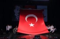 SÜLEYMAN ELBAN - '15 Temmuz Demokrasi Zaferi Ve Şehitleri Anma' Programı