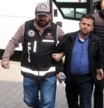 MEHMET GÜNER - AK Parti Eski İlçe Başkanı Ve 9 Kişi, FETÖ'den Tutuklandı