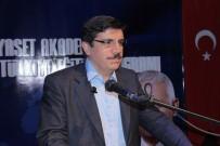 BAŞÖRTÜSÜ - AK Parti Genel Başkan Yardımcısı Aktay Açıklaması 'Üniversite Eliyle Güçlü Bir Vatandaş Tipine Ulaşabiliriz'