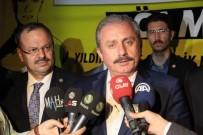 ANAYASA KOMİSYONU - Anayasa Komisyonu Başkanı Şentop Açıklaması 'Partiler Aralarında Anlaşarak Yeni Anayasayı Yapabilir'