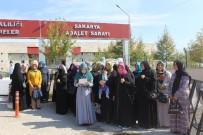 SAKARYA VALİSİ - Arifiyeli Kadınlar HEM Müdürünün Görevden Alınmasını İstedi