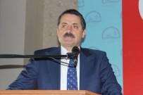 TRAKYA BÖLGESİ - Bakan Çelik, Ortak Akıl Toplantısı'nda Konuştu