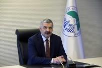 BEKIR YıLDıZ - Başkan Çelik'ten Spor Camiasına Önemli Mesaj