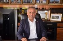 HALIL ELDEMIR - Bayırköy 2017 Yılına Hızlı Giriş Yapıyor